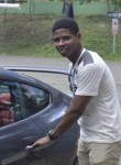 Geraldaquino, 24  , Bonao