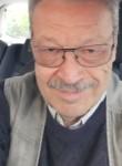 Alexander Filato, 52  , Falkensee