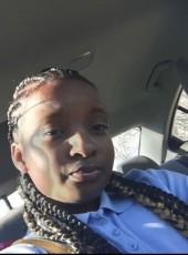 Rayonna , 18, United States of America, Chicago