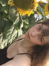 Polina, 20, Russia, Yekaterinburg