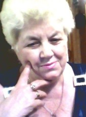 Irina, 74, Russia, Krasnodar
