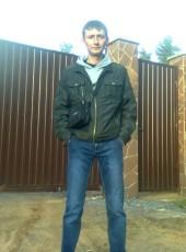 Maksim, 34, Russia, Kamennogorsk