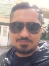 Nidzh, 33, Georgia, Khashuri