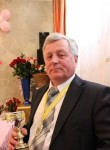 Nikolay, 67  , Zaokskiy
