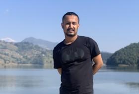 Niraj   Basnet, 24 - Just Me