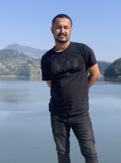 Niraj   Basnet, 24, Nepal, Kathmandu