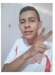 Eduardo, 19, Codo