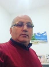 Nurettin, 57, Turkey, Gebze