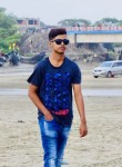 RJ RABBY, 18  , Dhaka