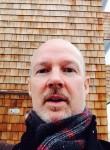 Chris Masters , 55  , Woodbridge