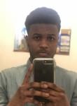 Ismael, 21  , Villeneuve-d Ascq