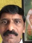 Phani, 51, Hyderabad