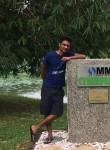 NickRafi, 25  , Subang Jaya
