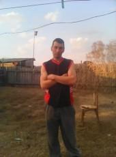 Biktor, 32, Russia, Uglovskoye