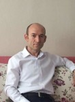 Harun, 45, Izmir
