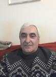 Sayad Sayad, 59  , L Hospitalet de Llobregat