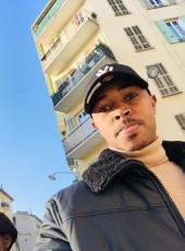 kayembepopaul, 27, France, Nice