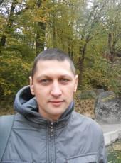 Vanya, 40, Ukraine, Kiev