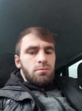 Shamil, 30, Russia, Makhachkala