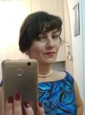 Alenushka, 51, Ukraine, Dnipr