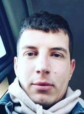Stas, 27, Republic of Moldova, Tiraspolul