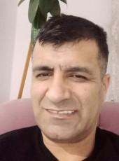 Recep, 45, Turkey, Esenyurt