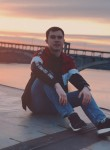 Vlad Moiseenko, 20, Zaporizhzhya