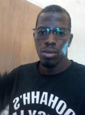 Ibe, 30, Mali, Kayes