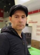Gosha, 47, Russia, Orenburg