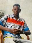 Assad sawadogo, 21  , Ouagadougou