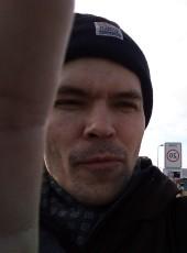Jonny, 39, Russia, Novokuybyshevsk