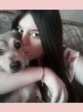 Vanessa, 19, Spain, Aguilar