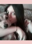 Vanessa, 18  , Aguilar