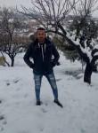 Ali Ali, 30  , Amman