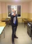 endrio, 23  , Krasnapollye