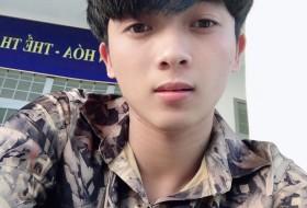 Nam, 23 - Just Me