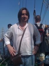 Argo, 49, Russia, Saint Petersburg