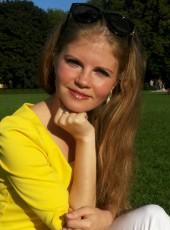 Oksana, 34, Russia, Yekaterinburg