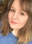 Ksyusha, 24, Moscow