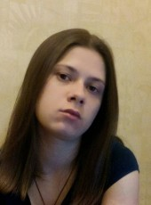 Svetlana, 28, Russia, Saint Petersburg