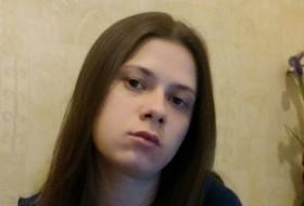 Svetlana, 28 - Just Me