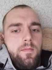 Martynas, 27, Republic of Lithuania, Kaunas