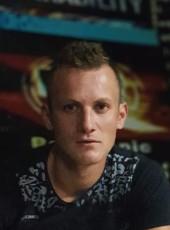 Robert, 25, Spain, Hellin