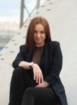 Anastasiya, 28, Saint Petersburg