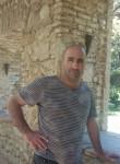 Kaha, 44 года, თბილისი