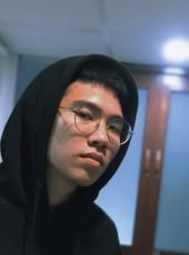 Jayz, 18, Vietnam, Ho Chi Minh City