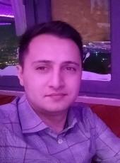 Emin, 28, Azerbaijan, Qaracuxur