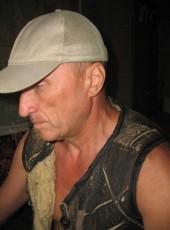 Shura, 47, Russia, Tver