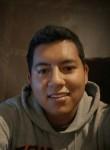 Jorge, 23 года, Murcia