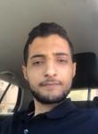 Mouhssine, 24, Rabat